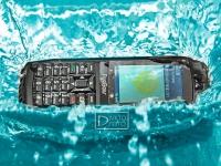 telefonas vandenyje daiktu fotografija